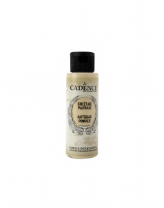 Puder antyczny CADENCE Antique Powder 70ml - AP701