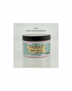 Farba  Kredowa VERY CHALKY HOME DECOR 150ml 10