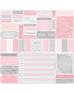 Papier do scrapbookingu For Wedding cards2 ScrapBerry's